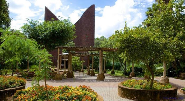 top 10 dia diem du lich dep noi tieng nhat o nam phi 3 - Top 10 địa điểm du lịch đẹp nổi tiếng nhất ở Nam Phi