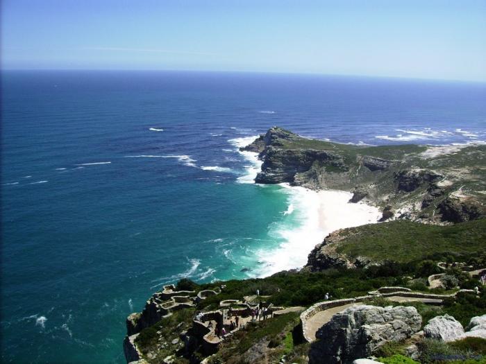 top 10 dia diem du lich dep noi tieng nhat o nam phi 4 - Top 10 địa điểm du lịch đẹp nổi tiếng nhất ở Nam Phi