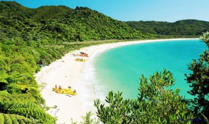 top 10 dia diem du lich dep noi tieng nhat o new zealand 4 - Top 10 địa điểm du lịch đẹp nổi tiếng nhất ở New Zealand