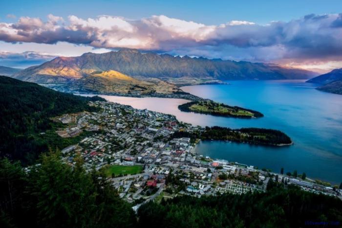 top 10 dia diem du lich dep noi tieng nhat o new zealand 5 - Top 10 địa điểm du lịch đẹp nổi tiếng nhất ở New Zealand