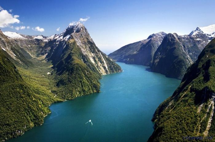 top 10 dia diem du lich dep noi tieng nhat o new zealand 9 - Top 10 địa điểm du lịch đẹp nổi tiếng nhất ở New Zealand