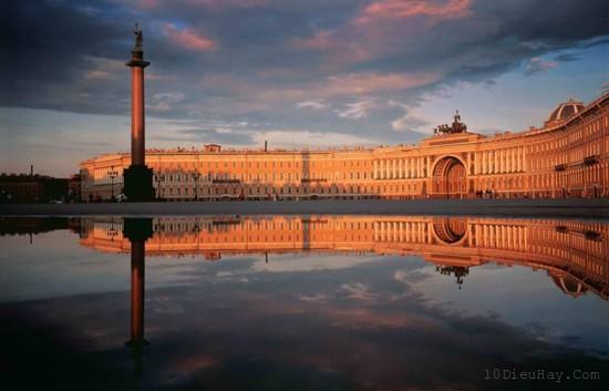 top 10 dia diem du lich dep noi tieng nhat o nga 3 - Top 10 địa điểm du lịch đẹp nổi tiếng nhất ở Nga