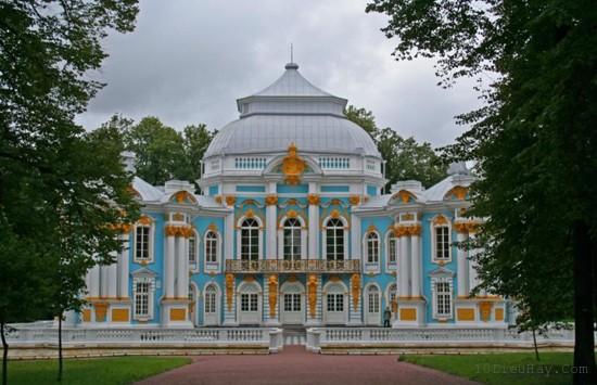 top 10 dia diem du lich dep noi tieng nhat o nga 4 - Top 10 địa điểm du lịch đẹp nổi tiếng nhất ở Nga