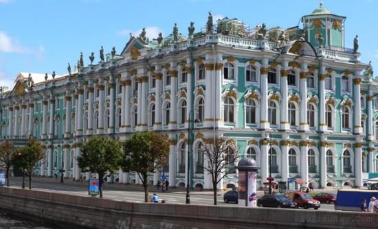 top 10 dia diem du lich dep noi tieng nhat o nga 5 - Top 10 địa điểm du lịch đẹp nổi tiếng nhất ở Nga