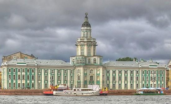 top 10 dia diem du lich dep noi tieng nhat o nga 6 - Top 10 địa điểm du lịch đẹp nổi tiếng nhất ở Nga