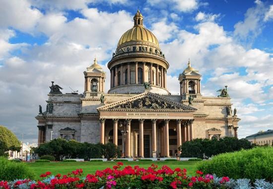 top 10 dia diem du lich dep noi tieng nhat o nga 7 - Top 10 địa điểm du lịch đẹp nổi tiếng nhất ở Nga