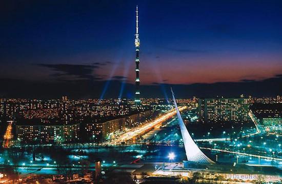 top 10 dia diem du lich dep noi tieng nhat o nga 9 - Top 10 địa điểm du lịch đẹp nổi tiếng nhất ở Nga