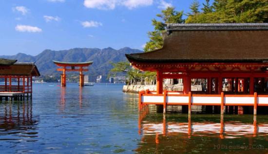 top 10 dia diem du lich dep noi tieng nhat o nhat ban 4 - Top 10 địa điểm du lịch đẹp nổi tiếng nhất ở Nhật Bản