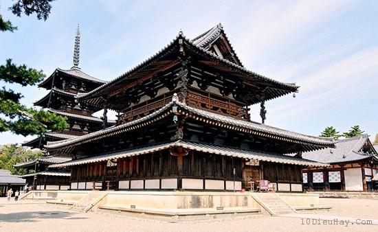top 10 dia diem du lich dep noi tieng nhat o nhat ban 5 - Top 10 địa điểm du lịch đẹp nổi tiếng nhất ở Nhật Bản