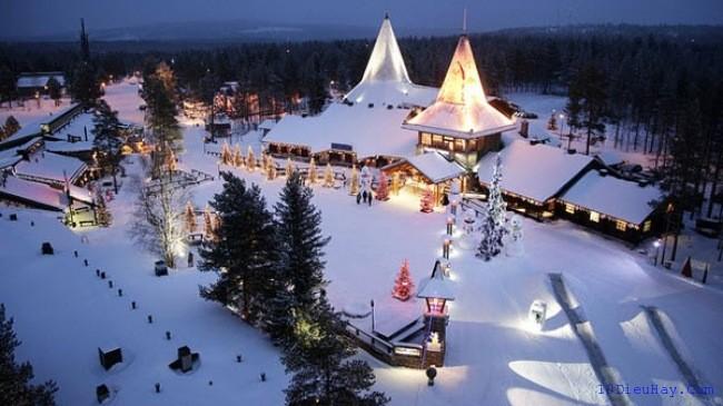 top 10 dia diem du lich dep noi tieng nhat o phan lan 1 - Top 10 địa điểm du lịch đẹp nổi tiếng nhất ở Phần Lan