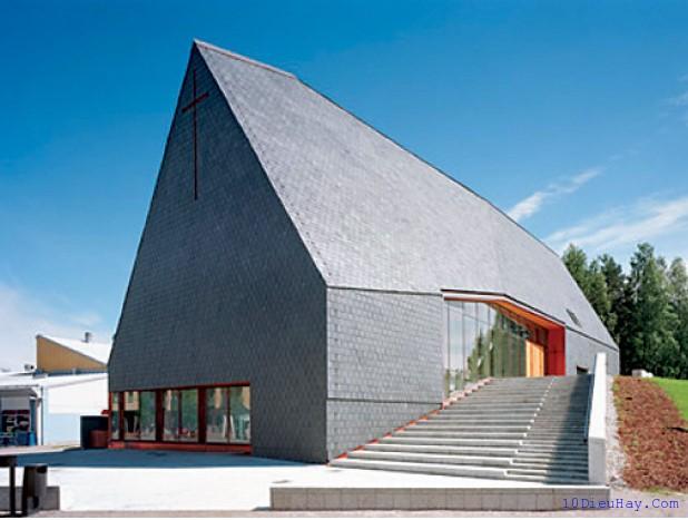 top 10 dia diem du lich dep noi tieng nhat o phan lan 2 - Top 10 địa điểm du lịch đẹp nổi tiếng nhất ở Phần Lan