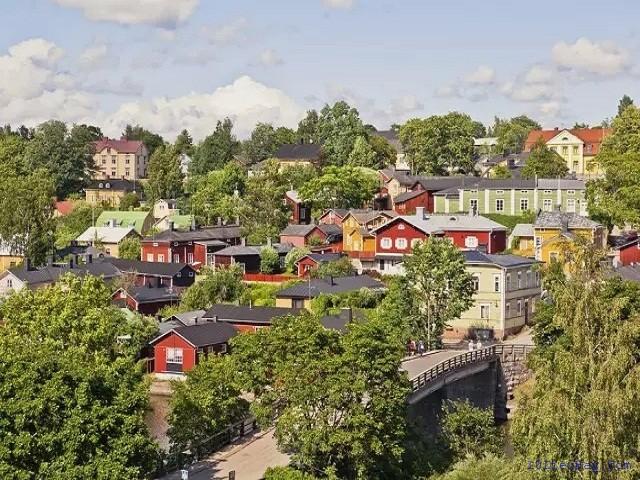 top 10 dia diem du lich dep noi tieng nhat o phan lan 6 - Top 10 địa điểm du lịch đẹp nổi tiếng nhất ở Phần Lan