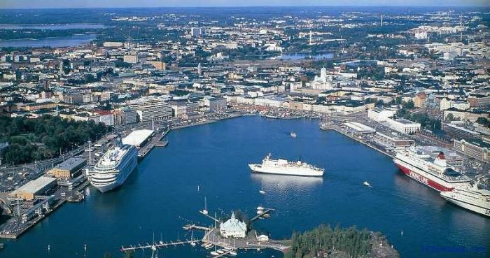 top 10 dia diem du lich dep noi tieng nhat o phan lan 7 - Top 10 địa điểm du lịch đẹp nổi tiếng nhất ở Phần Lan