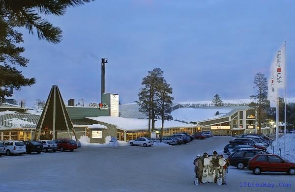 top 10 dia diem du lich dep noi tieng nhat o phan lan 9 - Top 10 địa điểm du lịch đẹp nổi tiếng nhất ở Phần Lan