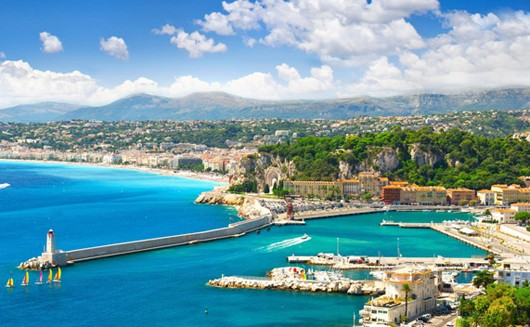 top 10 dia diem du lich dep noi tieng nhat o phap 3 - Top 10 địa điểm du lịch đẹp nổi tiếng nhất ở Pháp