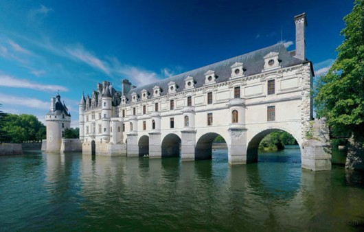 top 10 dia diem du lich dep noi tieng nhat o phap 5 - Top 10 địa điểm du lịch đẹp nổi tiếng nhất ở Pháp
