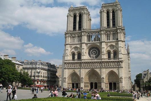 top 10 dia diem du lich dep noi tieng nhat o phap 7 - Top 10 địa điểm du lịch đẹp nổi tiếng nhất ở Pháp