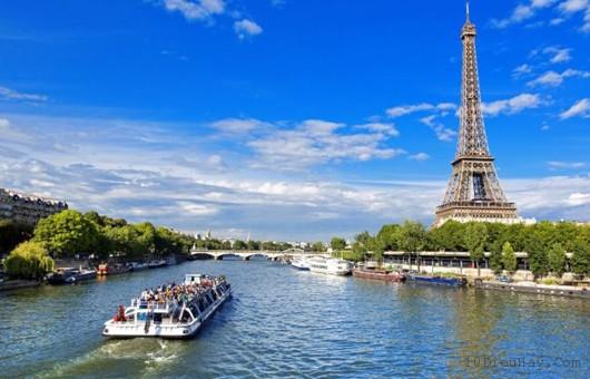 top 10 dia diem du lich dep noi tieng nhat o phap 8 - Top 10 địa điểm du lịch đẹp nổi tiếng nhất ở Pháp