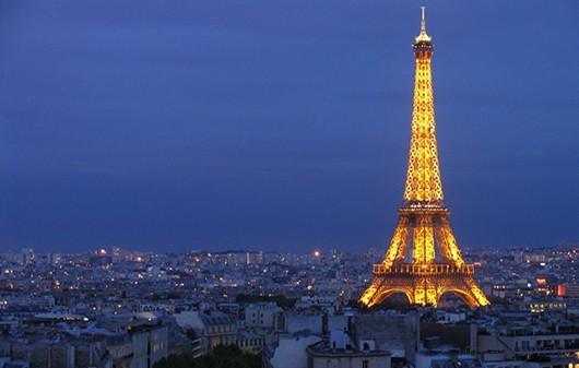 top 10 dia diem du lich dep noi tieng nhat o phap - Top 10 địa điểm du lịch đẹp nổi tiếng nhất ở Pháp