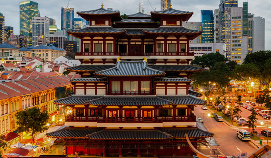 top 10 dia diem du lich dep noi tieng nhat o singapore 3 - Top 10 địa điểm du lịch đẹp nổi tiếng nhất ở Singapore