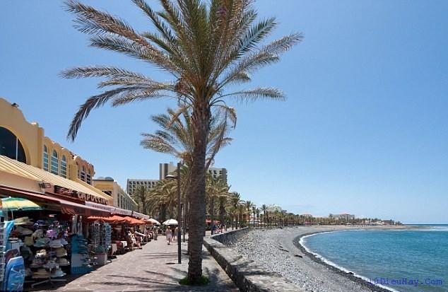 top 10 dia diem du lich dep noi tieng nhat o tay ban nha 2 - Top 10 địa điểm du lịch đẹp nổi tiếng nhất ở Tây Ban Nha