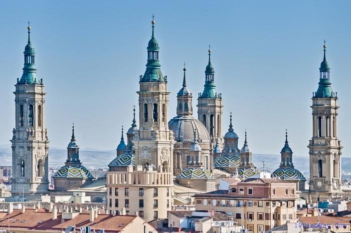 top 10 dia diem du lich dep noi tieng nhat o tay ban nha 4 - Top 10 địa điểm du lịch đẹp nổi tiếng nhất ở Tây Ban Nha