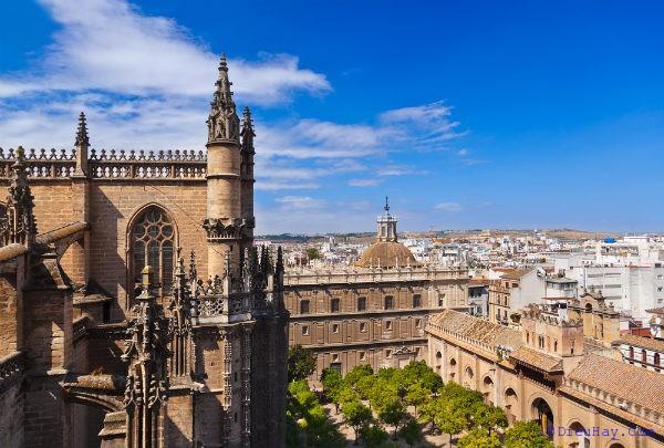 top 10 dia diem du lich dep noi tieng nhat o tay ban nha 6 - Top 10 địa điểm du lịch đẹp nổi tiếng nhất ở Tây Ban Nha