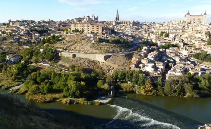 top 10 dia diem du lich dep noi tieng nhat o tay ban nha 9 - Top 10 địa điểm du lịch đẹp nổi tiếng nhất ở Tây Ban Nha