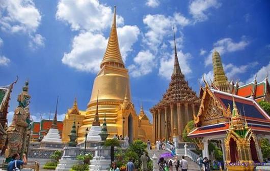 top 10 dia diem du lich dep noi tieng nhat o thai lan 1 - Top 10 địa điểm du lịch đẹp nổi tiếng nhất ở Thái Lan