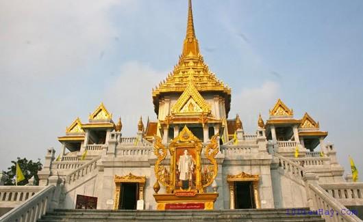 top 10 dia diem du lich dep noi tieng nhat o thai lan 4 - Top 10 địa điểm du lịch đẹp nổi tiếng nhất ở Thái Lan