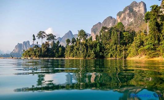 top 10 dia diem du lich dep noi tieng nhat o thai lan 5 - Top 10 địa điểm du lịch đẹp nổi tiếng nhất ở Thái Lan