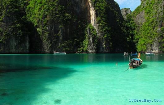 top 10 dia diem du lich dep noi tieng nhat o thai lan 7 - Top 10 địa điểm du lịch đẹp nổi tiếng nhất ở Thái Lan