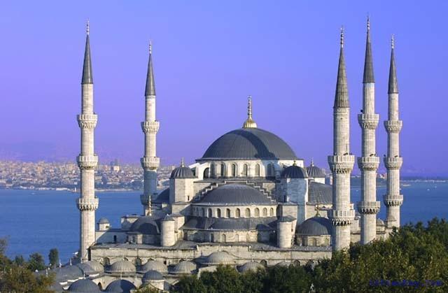 top 10 dia diem du lich dep noi tieng nhat o tho nhi ky 3 - Top 10 địa điểm du lịch đẹp nổi tiếng nhất ở Thổ Nhĩ Kỳ