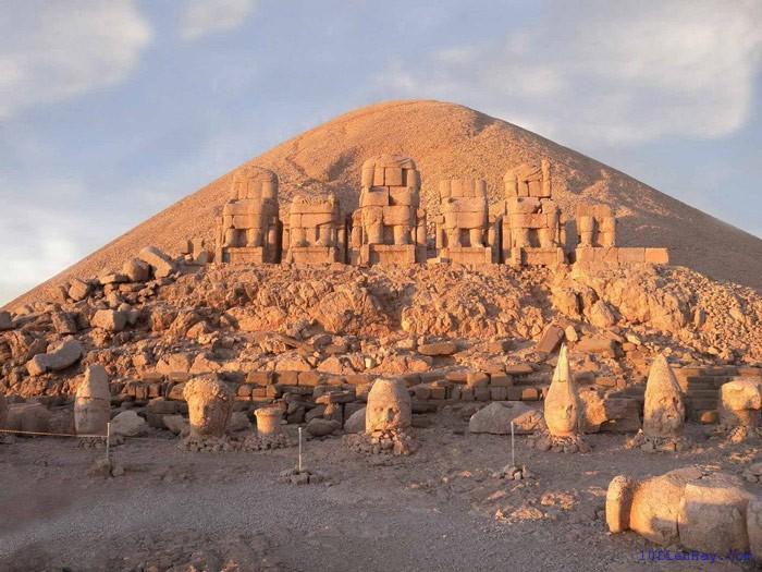 top 10 dia diem du lich dep noi tieng nhat o tho nhi ky 7 - Top 10 địa điểm du lịch đẹp nổi tiếng nhất ở Thổ Nhĩ Kỳ