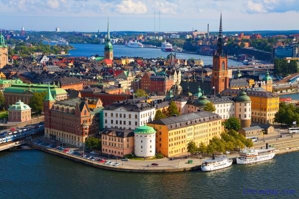 top 10 dia diem du lich dep noi tieng nhat o thuy dien 2 - Top 10 địa điểm du lịch đẹp nổi tiếng nhất ở Thụy Điển