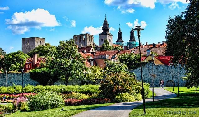 top 10 dia diem du lich dep noi tieng nhat o thuy dien 3 - Top 10 địa điểm du lịch đẹp nổi tiếng nhất ở Thụy Điển
