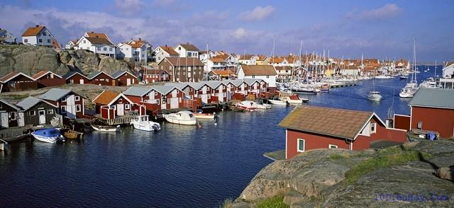 top 10 dia diem du lich dep noi tieng nhat o thuy dien 5 - Top 10 địa điểm du lịch đẹp nổi tiếng nhất ở Thụy Điển