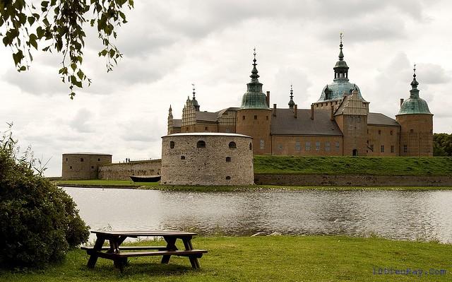 top 10 dia diem du lich dep noi tieng nhat o thuy dien - Top 10 địa điểm du lịch đẹp nổi tiếng nhất ở Thụy Điển