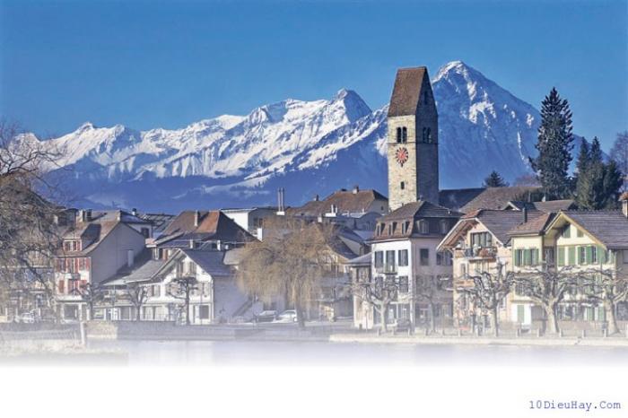 top 10 dia diem du lich dep noi tieng nhat o thuy si 4 - Top 10 địa điểm du lịch đẹp nổi tiếng nhất ở Thụy Sĩ