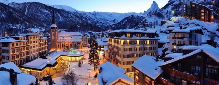 top 10 dia diem du lich dep noi tieng nhat o thuy si 6 - Top 10 địa điểm du lịch đẹp nổi tiếng nhất ở Thụy Sĩ