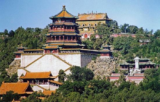 top 10 dia diem du lich dep noi tieng nhat o trung quoc 1 - Top 10 địa điểm du lịch đẹp nổi tiếng nhất ở Trung Quốc