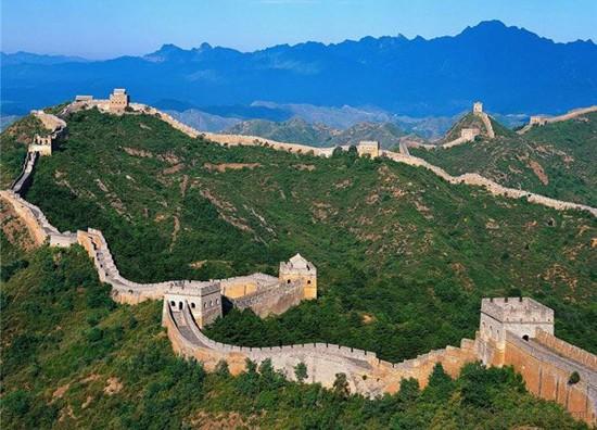 top 10 dia diem du lich dep noi tieng nhat o trung quoc 2 - Top 10 địa điểm du lịch đẹp nổi tiếng nhất ở Trung Quốc