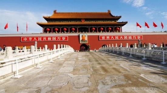 top 10 dia diem du lich dep noi tieng nhat o trung quoc 4 - Top 10 địa điểm du lịch đẹp nổi tiếng nhất ở Trung Quốc