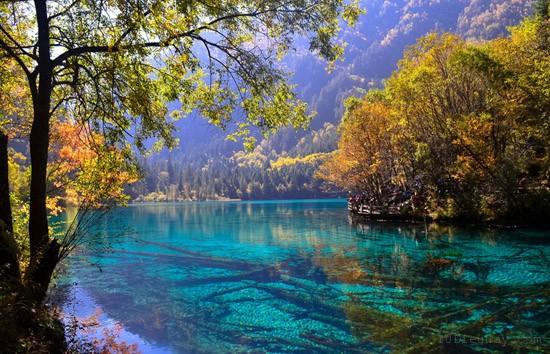 top 10 dia diem du lich dep noi tieng nhat o trung quoc 5 - Top 10 địa điểm du lịch đẹp nổi tiếng nhất ở Trung Quốc