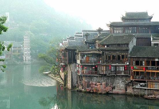 top 10 dia diem du lich dep noi tieng nhat o trung quoc 7 - Top 10 địa điểm du lịch đẹp nổi tiếng nhất ở Trung Quốc