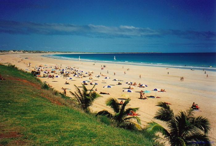 top 10 dia diem du lich dep noi tieng nhat o uc 5 - Top 10 địa điểm du lịch đẹp nổi tiếng nhất ở Úc