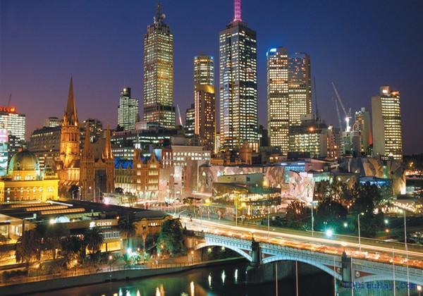top 10 dia diem du lich dep noi tieng nhat o uc 7 - Top 10 địa điểm du lịch đẹp nổi tiếng nhất ở Úc