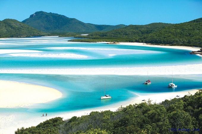 top 10 dia diem du lich dep noi tieng nhat o uc 8 - Top 10 địa điểm du lịch đẹp nổi tiếng nhất ở Úc