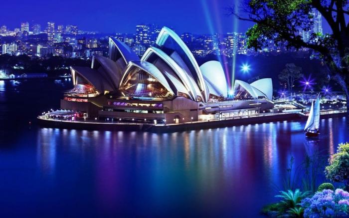 top 10 dia diem du lich dep noi tieng nhat o uc - Top 10 địa điểm du lịch đẹp nổi tiếng nhất ở Úc
