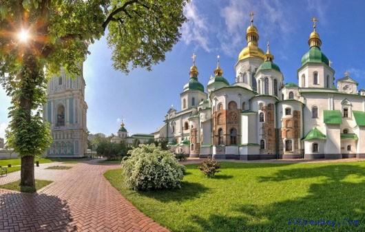 top 10 dia diem du lich dep noi tieng nhat o ukraina 2 - Top 10 địa điểm du lịch đẹp nổi tiếng nhất ở Ukraina
